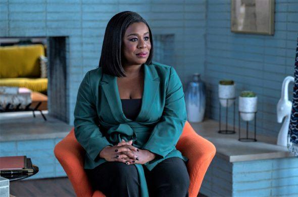 En traitement: saison quatre;  HBO fixe la date de retour de la série avec Uzo Aduba (vidéo)