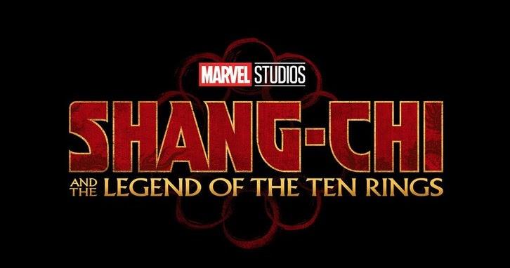 FILMS: Shang-Chi et la légende des dix anneaux – Résumé des actualités * Mis à jour le 25 avril 2021 *