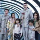 Gabby Duran & The Unsittables: Date de la première de la saison 2 fixée pour la série comique Disney Channel