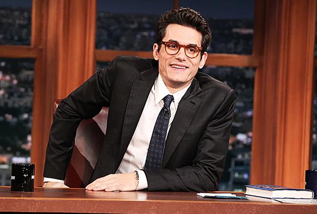 John Mayer Talk Show, inspiré des séries britanniques, regardé par Paramount +