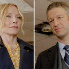 Kelli Giddish de SVU décompose le grand épisode de `` Rollisi '', dit que la relation d'Amanda et Sonny `` est précieuse pour nous ''