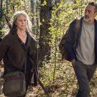 La 11e et dernière saison de Walking Dead: `` Quand nous commençons, nous rockons et roulons '', déclare la showrunner Angela Kang