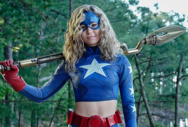 La CW annonce le programme d'été: Stargirl revient, Riverdale retardé