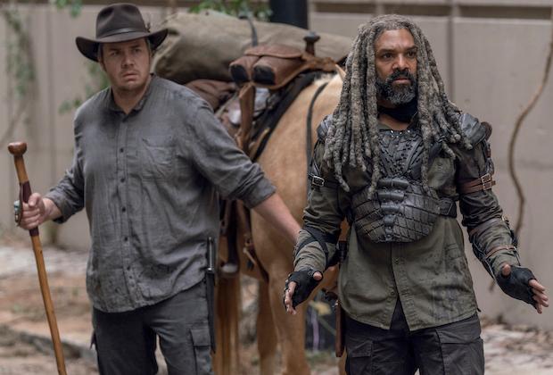La dernière saison de The Walking Dead obtient la date de première AMC: « Les fans n'auront pas à attendre longtemps » – Plus, première vidéo promotionnelle