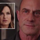 Law & Order: Stabler du crime organisé dit à Benson qu'il l'aime (oui, vraiment) dans Emotional SVU Crossover