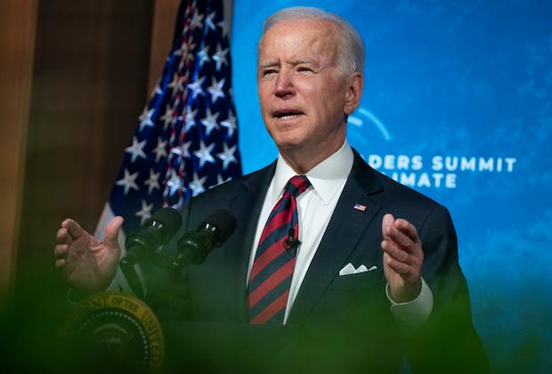 Le président Joe Biden s'adresse à une session conjointe du Congrès – Livestream