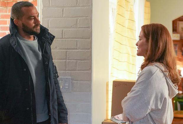 Récapitulatif de Grey's Anatomy: « Japril » en mai – De plus, comment Jackson quitte le spectacle