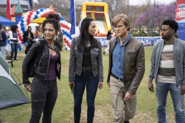 MacGyver: CBS taquine la finale de la série (Photos)