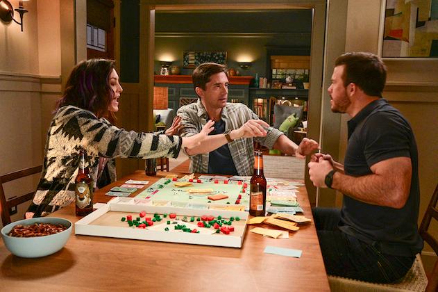 Récapitulatif de la première économie domestique: la sitcom de Grade ABC sur les frères et sœurs aux revenus extrêmement différents