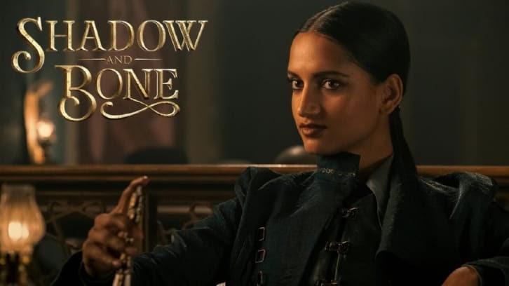 Shadow and Bone – Aperçu avancé: une adaptation faite à droite