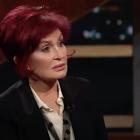 Sharon Osbourne, `` en colère '' et `` blessée '', dit à Bill Maher `` J'ai été appelé beaucoup de choses, mais un raciste que je ne prendrai pas ''