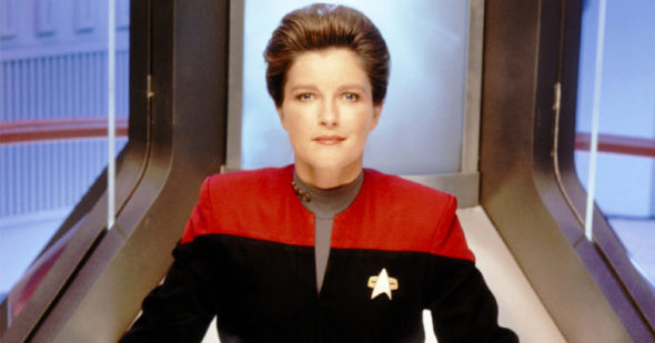 Star Trek: Prodigy: Kathryn Janeway animée révélée pour la série Paramount +