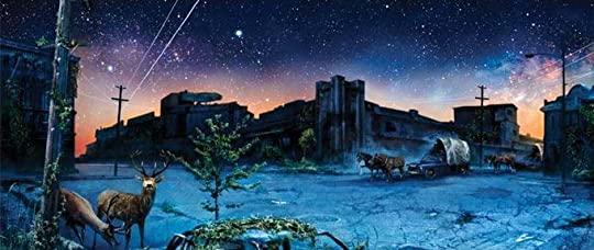 Station Eleven: HBO Max en présente huit dans une série post-apocalyptique