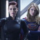 `` Supergirl '' Sibs Melissa Benoist et Chyler Leigh sur leur lien `` instantané '' (VIDEO)