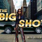 The Big Shot avec Bethenny: HBO Max taquine la série de compétitions Bethenny Frankel (vidéo)