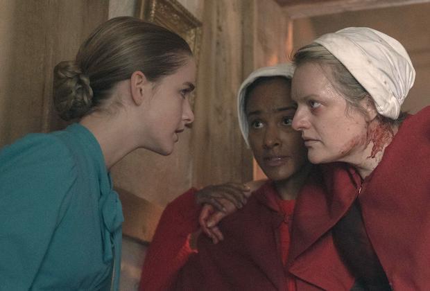 The Handmaid's Tale Saison 4: Elisabeth Moss & Co. Rafraîchissez votre mémoire sur tout ce qui concerne Galaad (y compris un juin de mort imminente)