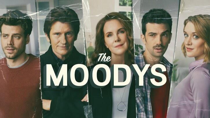 The Moodys – Annulé par FOX après 2 saisons – Épisodes finaux retirés du calendrier
