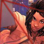 `` Naomi '': Découvrez la dernière héroïne de DC Comics de la CW (PHOTO)