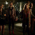 'DC's Legends' rencontre des extraterrestres, la maison d'Evangelista se lève sur 'Pose', 'Mare' Works the Case, 'Zoey' voit un thérapeute