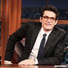 John Mayer pourrait avoir sa propre musique et son talk-show sur Paramount +