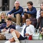 Le redémarrage de `` Gossip Girl '' sur HBO Max obtient le mois de la première: Rencontrez le nouveau casting