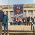 Ben et Erin Napier sur la prise de leur `` prise de contrôle de leur ville natale '' en Alabama