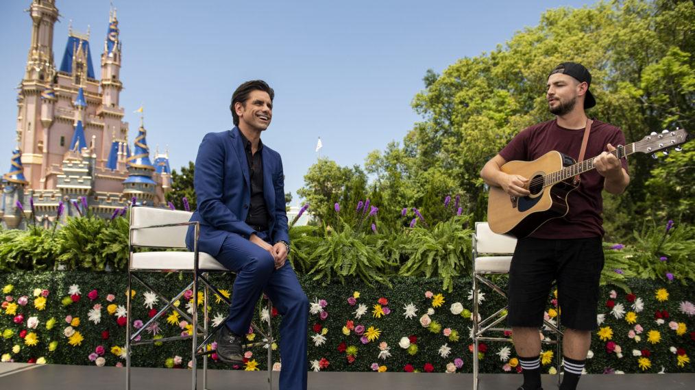 La Wild Card 'American Idol' révélée dans le top 10 des célébrations de Disney Night (RECAP)