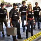 `` CSI: Vegas '' ajoute une autre star de la série originale: Paul Guilfoyle à l'invité en 2 épisodes