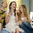 'Sex and the City' Revival 'et juste comme ça ...' pour diversifier le casting avec de nouveaux habitués de la série