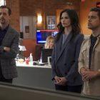 L'équipe `` NCIS '' rencontre l'agent Jessica Knight de Katrina Law dans l'avant-dernier épisode de la saison 18 (PHOTOS)