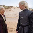 `` La maison du dragon '': premier aperçu de la préquelle de `` Game of Thrones '' (PHOTOS)