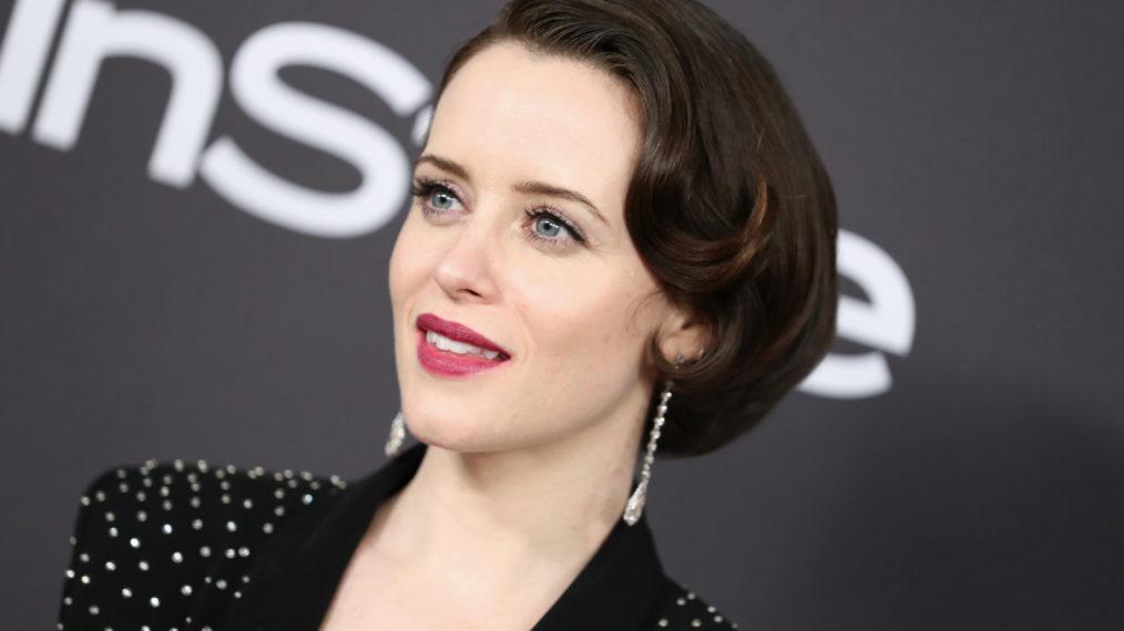 La star de « The Crown », Claire Foy, prend le rôle principal dans le thriller policier « Marlow »