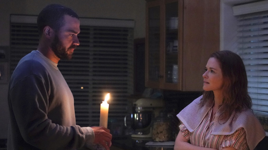 Que pensez-vous de « Grey's Anatomy » qui ramène d'anciens couples pour des scénarios de sortie?  (SONDAGE)
