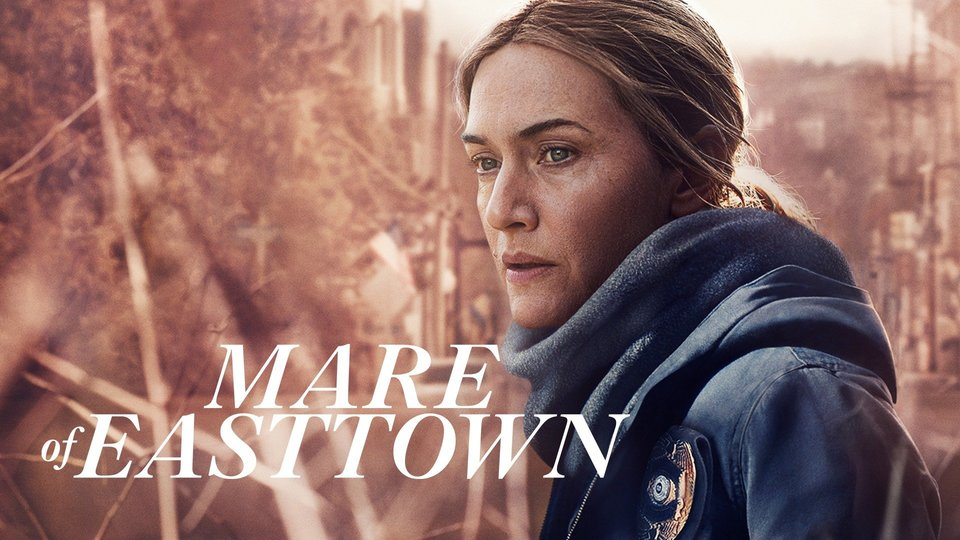 Jument d'Easttown - HBO