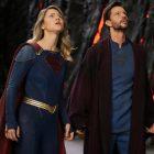 Jason Behr de Supergirl qualifie la finale de mi-saison de `` l'épisode le plus intense ''