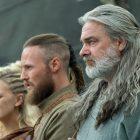 Vikings: Saison six;  Épisodes finaux à (enfin) diffusés sur History Channel