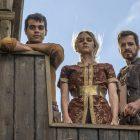 The Outpost, Coroner, Burden of Truth: CW annonce les nouvelles dates de retour de la série