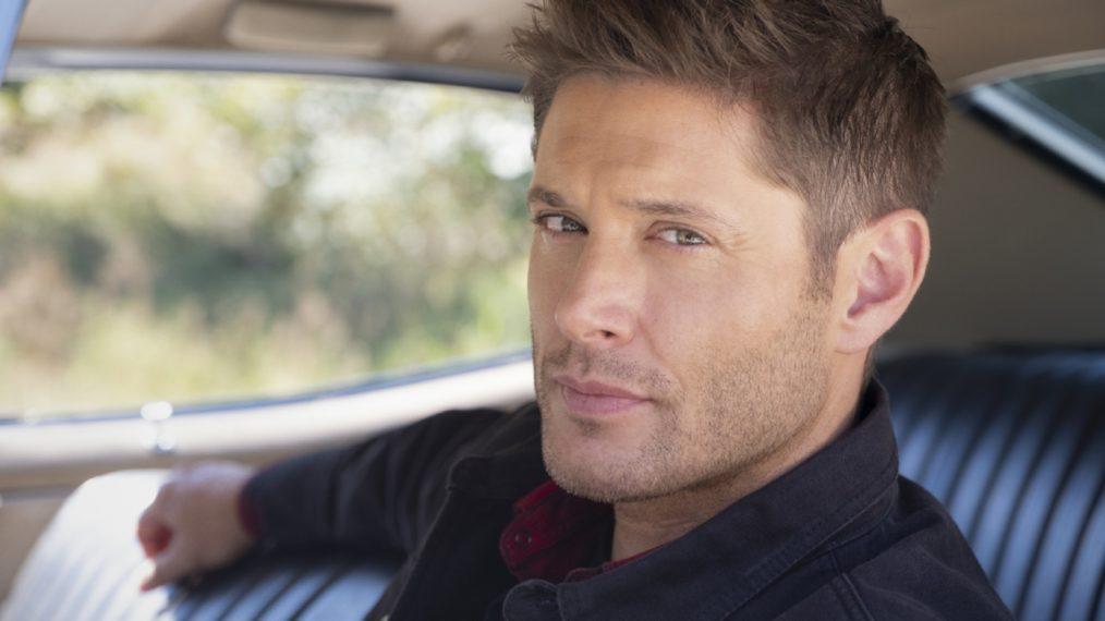 Jensen Ackles est presque méconnaissable sur le plateau de la saison 3 de « The Boys » (PHOTO)