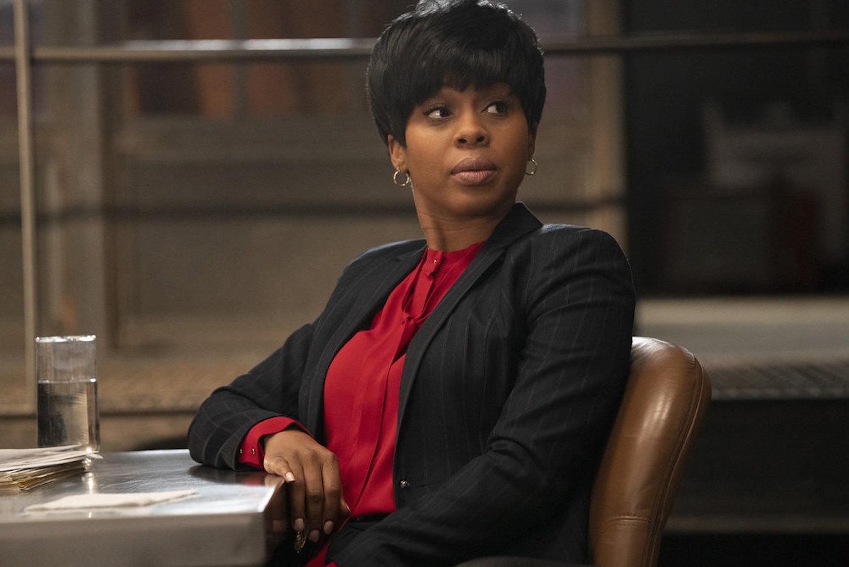 Danielle Mone Truitt Law Order Crime organisé Épisode 5 Ayanna Bell