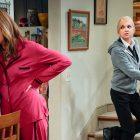Mom Boss sur l'absence d'Anna Faris dans la finale de la série: l'histoire de Christy s'était déjà conclue de manière `` satisfaisante ''