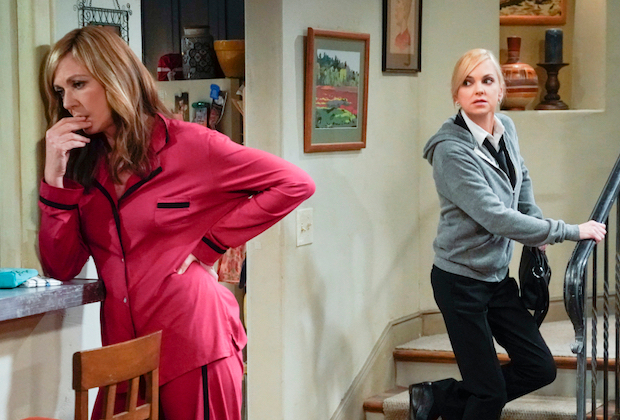 Mom Boss sur l'absence d'Anna Faris dans la finale de la série: l'histoire de Christy s'était déjà conclue de manière « satisfaisante »