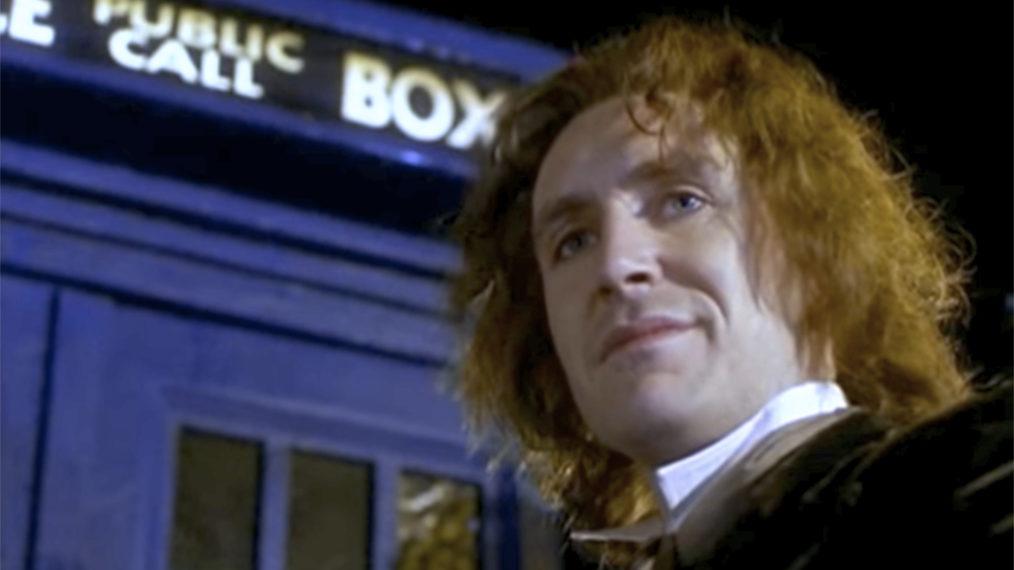 25 ans plus tard: la tentative ratée de Fox de redémarrer « Doctor Who »
