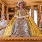 Spinoff `` Bridgerton '' basé sur une jeune reine Charlotte en préparation à Netflix