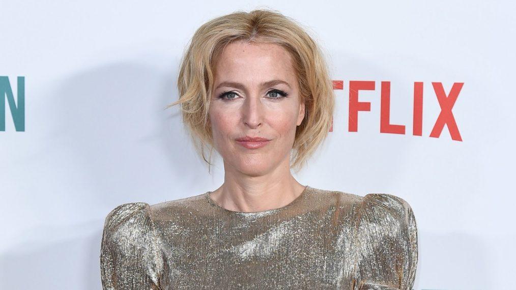 Gillian Anderson rejoint 'The Great' pour la saison 2 à Hulu