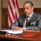 Giancarlo Esposito, le parrain de Harlem, présente la politique de Powell dans la saison 2