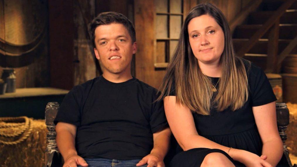 « Little People, Big World »: Zach et Tori envisagent un nouveau chapitre sur la ferme familiale (VIDEO)
