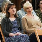 Beth Hall de maman réfléchit à la finale de la série et à ses moments préférés avec Wendy