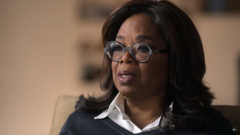 Docuseries Prince Harry et Oprah: la bande-annonce est sortie pour « The Me You Can't See » (VIDEO)
