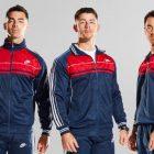 Jonas Brothers à la barre de l'émission spéciale `` Olympic Dreams '' pour NBC