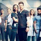 `` The Resident '' renouvelé pour la saison 5 à Fox - Morris Chestnut reviendra-t-il?